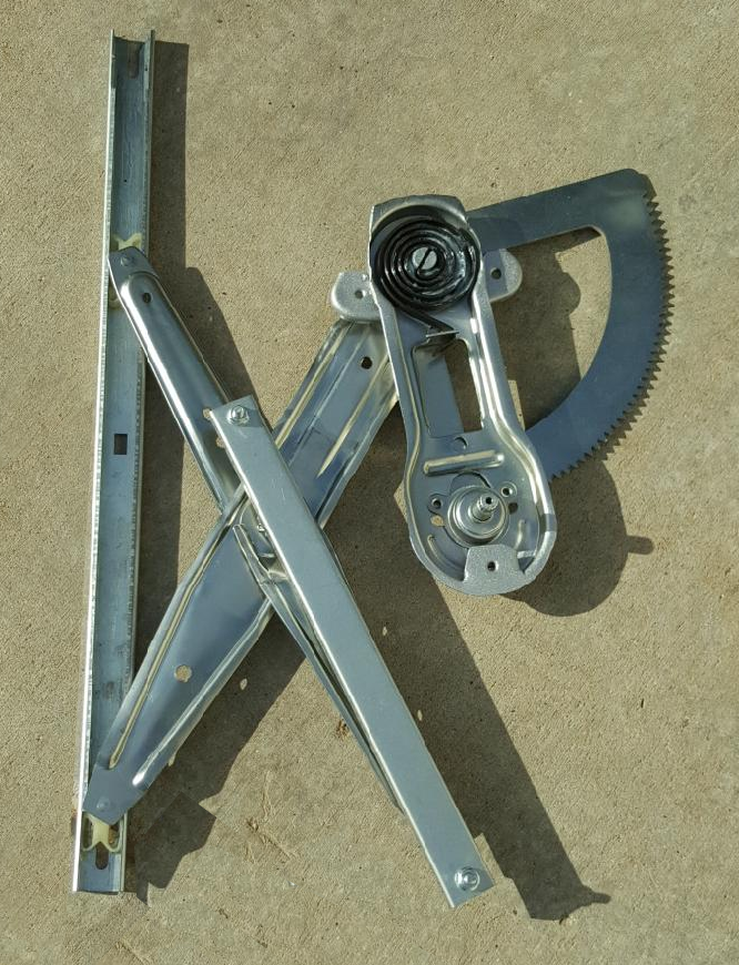 Bronco replacement Window Regulator